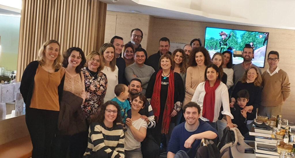 Asociación SYNGAP1 ESPAÑA
